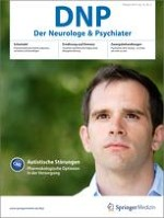 DNP - Der Neurologe & Psychiater 2/2014