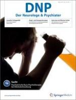 DNP - Der Neurologe & Psychiater 3/2014