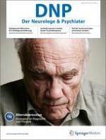 DNP - Der Neurologe & Psychiater 4/2014
