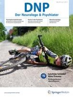 DNP - Der Neurologe & Psychiater 5/2014