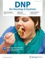 DNP - Der Neurologe & Psychiater 6/2014