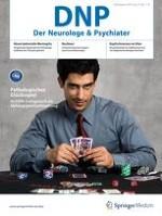 DNP - Der Neurologe & Psychiater 7-8/2014