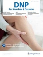 DNP - Der Neurologe & Psychiater 10/2015