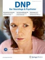 DNP - Der Neurologe & Psychiater 11/2015