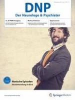 DNP - Der Neurologe und Psychiater 12/2015