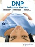 DNP - Der Neurologe & Psychiater 2/2015