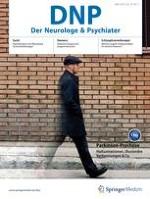 DNP - Der Neurologe & Psychiater 3/2015