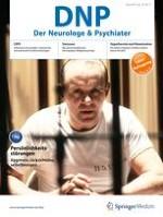DNP - Der Neurologe & Psychiater 5/2015