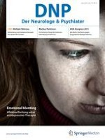 DNP - Der Neurologe & Psychiater 6/2015