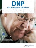 DNP - Der Neurologe & Psychiater 7-8/2015