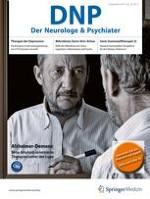 DNP - Der Neurologe & Psychiater 9/2015