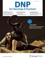 DNP - Der Neurologe & Psychiater 1/2016