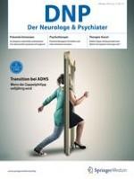 DNP - Der Neurologe & Psychiater 10/2016