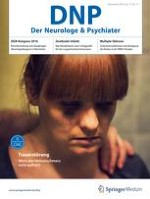 DNP - Der Neurologe & Psychiater 11/2016