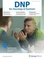 DNP - Der Neurologe & Psychiater 12/2016