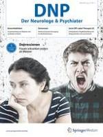 DNP - Der Neurologe & Psychiater 5/2016