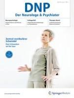 DNP - Der Neurologe & Psychiater 6/2016