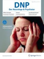 DNP - Der Neurologe und Psychiater 7-8/2016