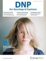 DNP - Der Neurologe & Psychiater 1-2/2017
