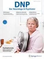 DNP - Der Neurologe & Psychiater 3/2017