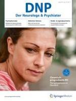 DNP - Der Neurologe & Psychiater 4/2017