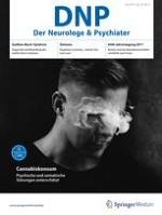 DNP - Der Neurologe & Psychiater 6/2017