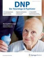DNP - Der Neurologe & Psychiater 7-8/2017