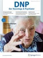 DNP - Der Neurologe & Psychiater 9-10/2017