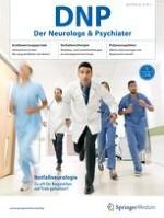 DNP - Der Neurologe & Psychiater 2/2018