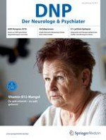 DNP - Der Neurologe & Psychiater 3/2018