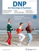 DNP - Der Neurologe & Psychiater 4/2018