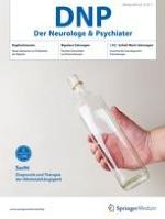 DNP - Der Neurologe & Psychiater 5/2018