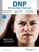 DNP - Der Neurologe & Psychiater 6/2018