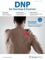 DNP - Der Neurologe & Psychiater 1/2019