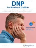 DNP - Der Neurologe & Psychiater 3/2019