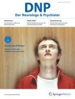 DNP - Der Neurologe & Psychiater 4/2019