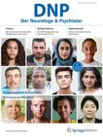 DNP - Der Neurologe & Psychiater 5/2019