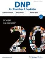 DNP - Der Neurologe & Psychiater 6/2019
