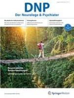 DNP - Der Neurologe & Psychiater 4/2020