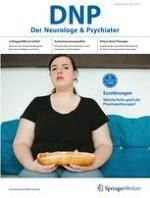 DNP - Der Neurologe & Psychiater 5/2020