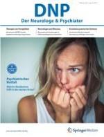 DNP - Der Neurologe & Psychiater 1/2021