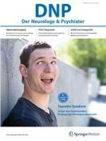 DNP - Der Neurologe & Psychiater 2/2021