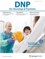 DNP - Der Neurologe & Psychiater 4/2021