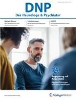 DNP - Der Neurologe & Psychiater 5/2021