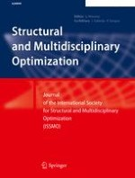 Structural and Multidisciplinary Optimization 1-2/2004