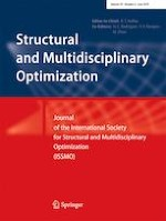 Structural and Multidisciplinary Optimization 6/2019