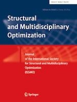 Structural and Multidisciplinary Optimization 5/2021