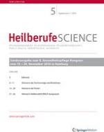 HeilberufeScience 1/2010