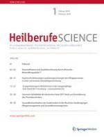 HeilberufeScience 2/2010