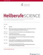 HeilberufeScience 4/2010